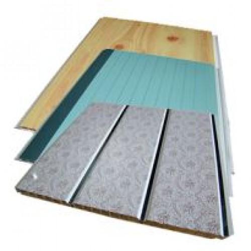Plafond Kayu Ringan Kualitas Tinggi